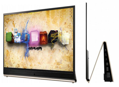 HDTV, OLED, LG, Sony, Samsung, Panasonic, Apple