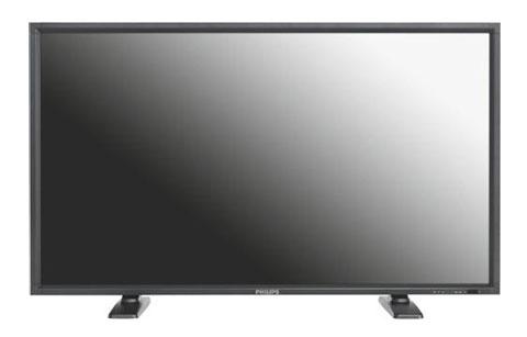 Philips, 3D, HDTV, LCD, 3D không kính