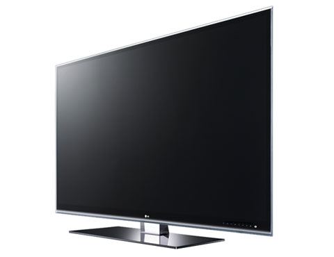 HDTV, TV3D, LCD, LED, Plasma, LG 55lw9800