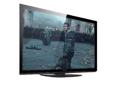 HDTV, TV3D, LCD, LED, Plasma, Panasonic TH-P50VT30