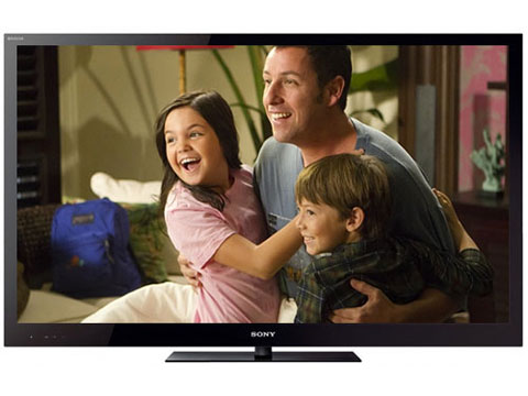 HDTV, TV3D, LCD, LED, Plasma, Sony KDL-46NX720