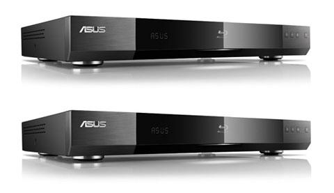 Asus, Bluray, 3D, Qdeo, DLNA, BDS-500, BDS-700, đầu Bluray 3D nối mạng