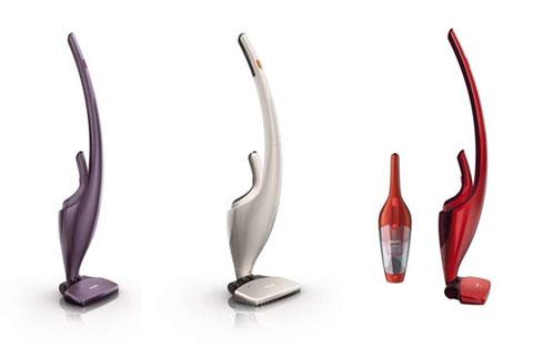 Philips, DailyDuo, Upright, máy hút bụi, chân không