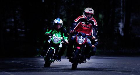 Vietnam Motor Cub Prix