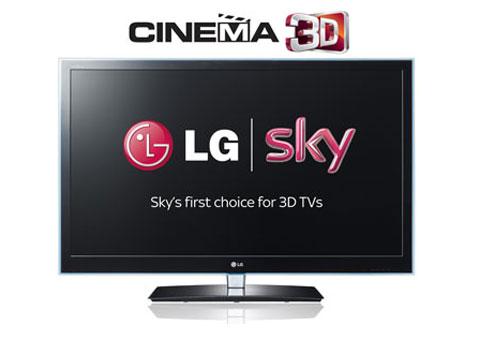 HDTV, 3D, LG, 3D FPR, Samsung, Sharp, Sony, Panasonic, TV3D LG tăng trưởng mạnh tại Mỹ