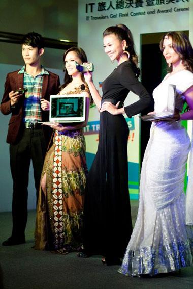Một năm sôi động công nghệ với TAIWAN EXCELLENCE