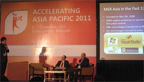 Microsoft, Malaysia, phát triển, công nghệ, Châu á, Thái Bình Dương