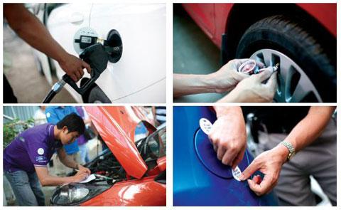 Ford, Fiesta, tiết kiệm, tối đa