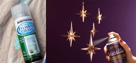 hướng dẫn, trang trí nhà, tiết kiệm, Giáng Sinh, năm mới