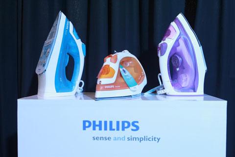 PR-news, Philips, Powerlife GC2900, bàn là hơi nước