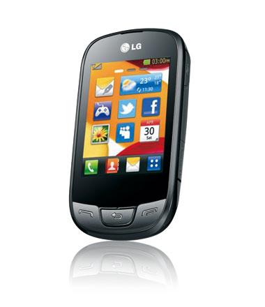 LG, LG Cookie 2, điện thoại, 2 sim