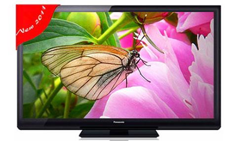 3D, HDTV, Plasma, Panasonic, LG, Samsung, Samsung PS43D490, LG 42PW450, Panasonic Th-P42ST30,