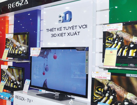 LED, Plasma, LCD, mùa khuyến mại, TV, 2011, Pico, Thiền Hòa, Hà Nội, Sài Gòn
