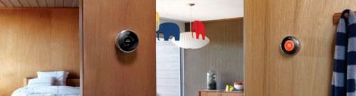 khoa hoc, thiet bi tiet kiem dien, Nest Thermostat, thiết bị tiết kiệm điện