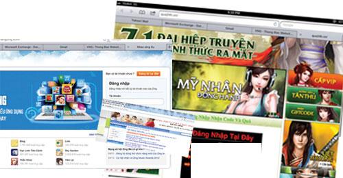 lua dao, web lua dao, web lua tien, web gia mao, web lừa đảo, web lừa tiền, web giả mảo