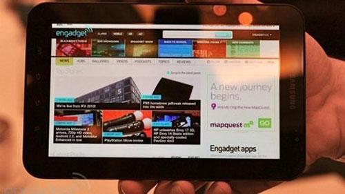 tablet, may tinh bang, Samsung, tablet Samsung, that bai, tablet samsung that bai, máy tính bảng, thất bại, tablet samsung thất bại