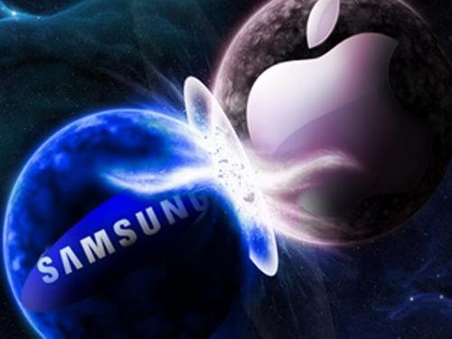 Samsung, apple, htc