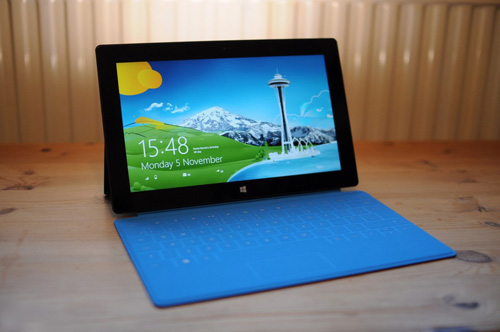 Windows, Windows RT, smartphone