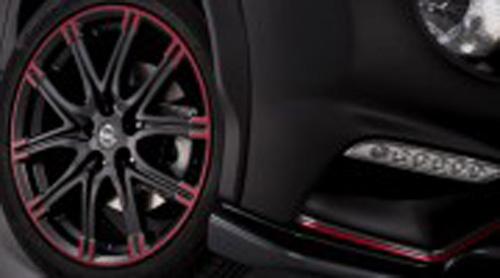 Oto, Nissan Juke Nismo