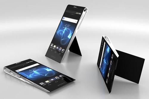 Sony, smartphone, chip MediaTek
