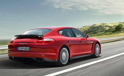 Oto, Porsche