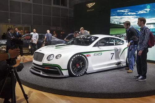 Oto, Bentley