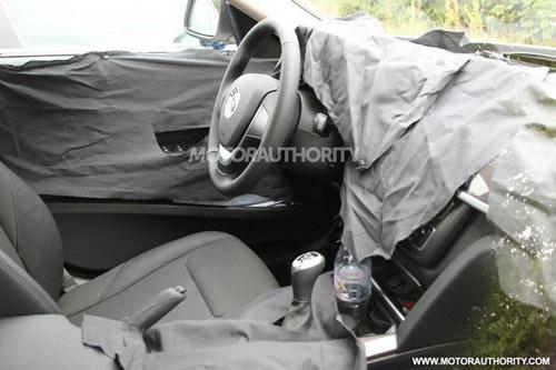 Oto, BMW 3-Series GT