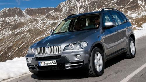 Oto, BMW
