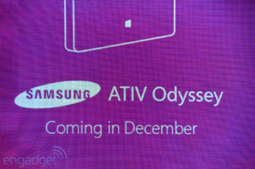 Samsung, Samsung ATIV S, smartphone, Windows Phone 8