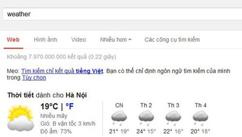 Google web, video