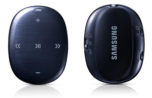 Samsung, may nghe nhac Galaxy Muse, smartphone
