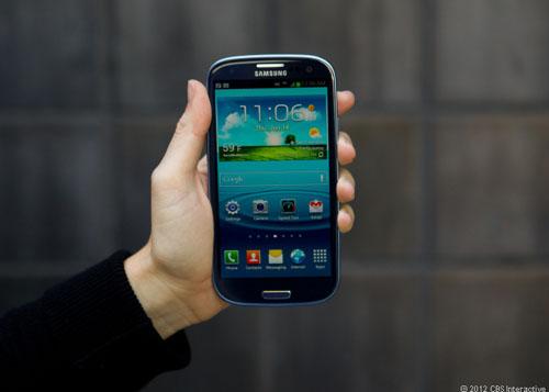 Windows 8, Microsoft, Samsung, Smartphone