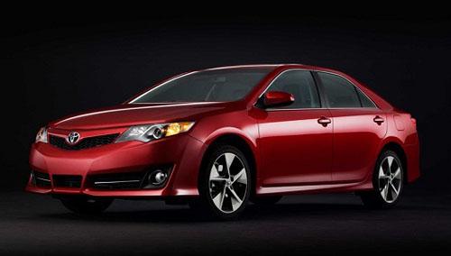 Oto, Ford Focus, Toyota Corolla, Honda Civic