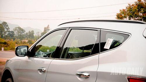 Oto, Hyundai Santa Fe