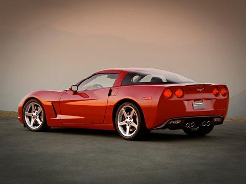 Oto, Ford Mustang, Toyota Prius, Chevrolet Corvette