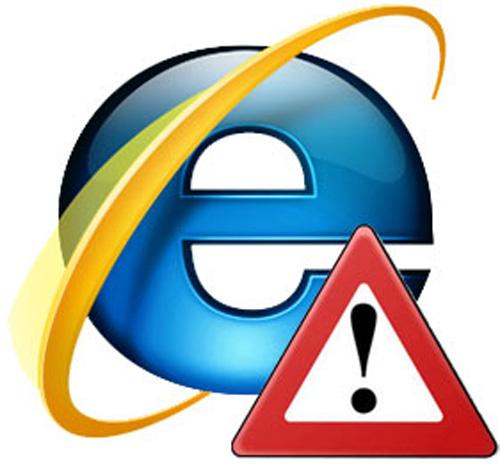 IE, Microsoft, Internet