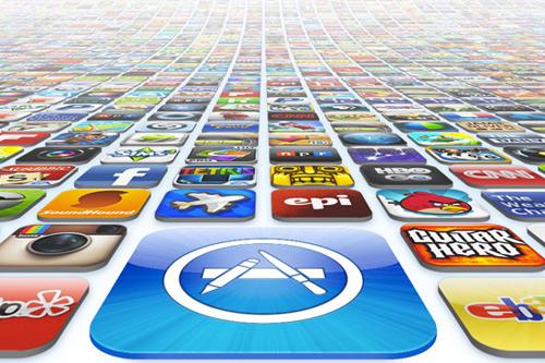 Apple, App Store