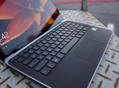 May tinh, Dell, XPS 13
