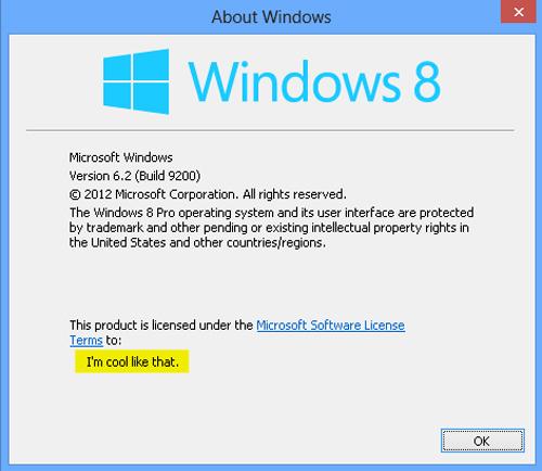 Thu thuat, windows 8