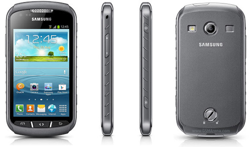 Samsung, Galaxy Xcover 2