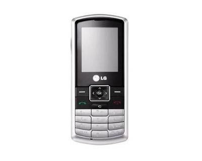 Điện thoại LG - KG195