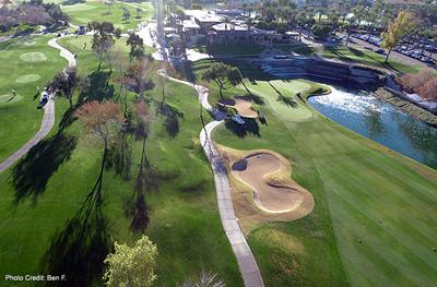 ảnh sân Golf