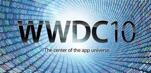 WWDC 2010
