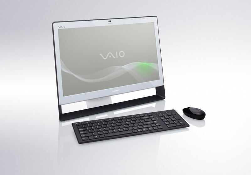 Sony Vaio J PC All In One