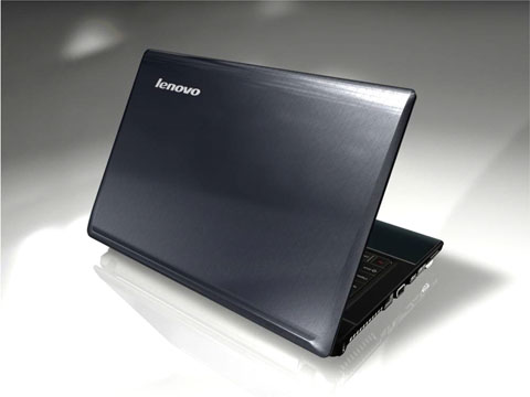 Lenovo IdeaPad G460