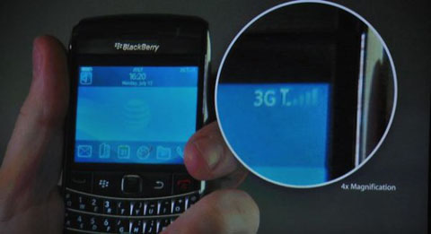 RIM, Samsung
