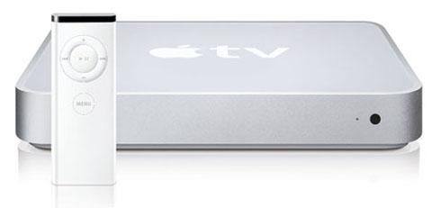 Apple TV ra mắt trước đó không được đánh giá cao như mong đợi