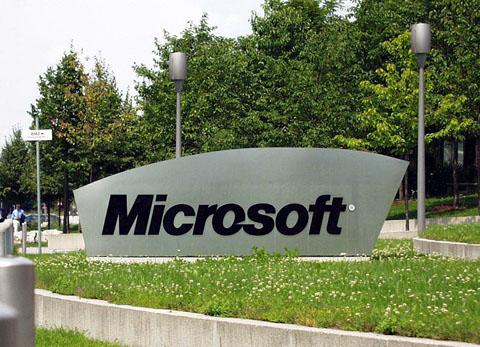 Microsoft lãi hơn 4.5 tỷ USD trong quí II