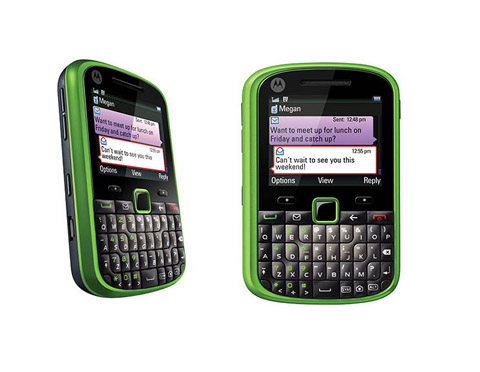 Motorola Grasp WV404