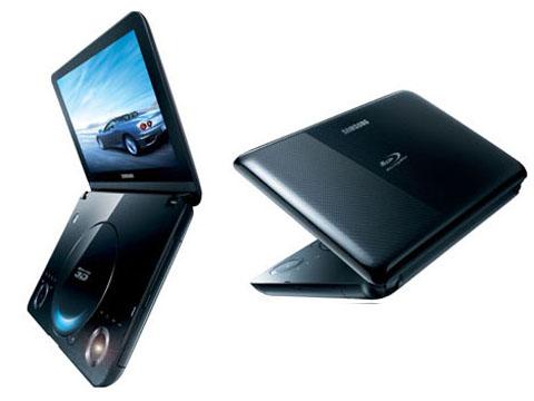 Samsung BD-C800